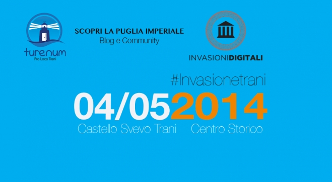 #Invasioni digitali